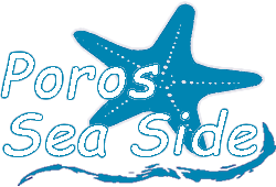 Poros Sea Side - Studios and Apartments for rent